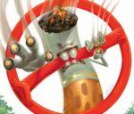 Всемирный день без табака — 31 мая