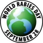 Всемирный день борьбы с бешенством 28 сентября