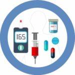 Всемирный день борьбы с диабетом – 14 ноября